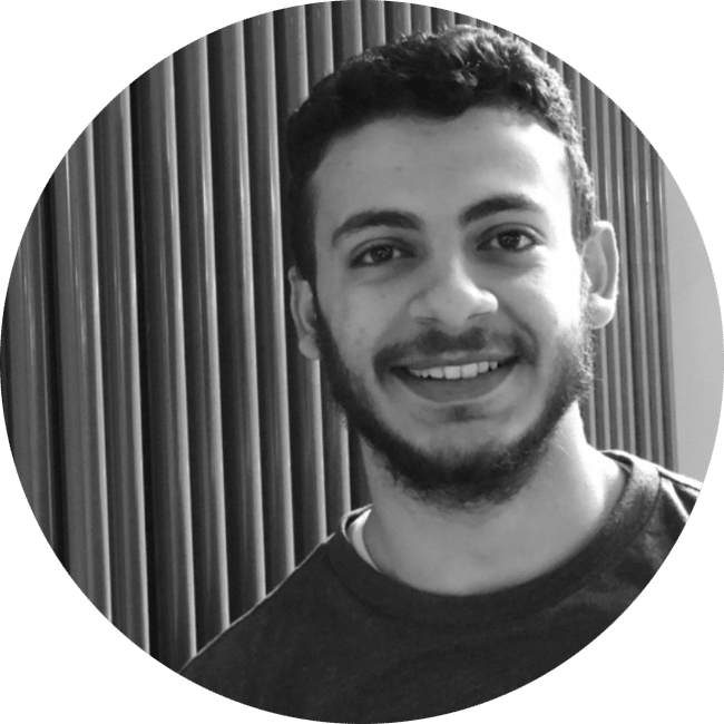 Ali Aboezz, Praktikant Software Entwicklung bei der GastroSoft GmbH
