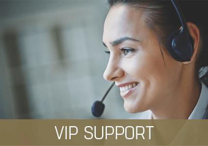 GastroSoft Club Vorteil des VIP Support von GastroSoft bezüglich Kassensoftware, Kassensystemen und PosSoft Pro