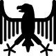 Bundesadler Icon für die GoBD 2017 konforme Gastro-Kasse