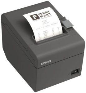 Kassensystem-Drucker-Epson
