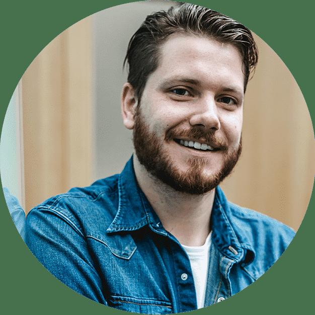 Sebastian Belka, Technik & Support bei der GastroSoft GmbH